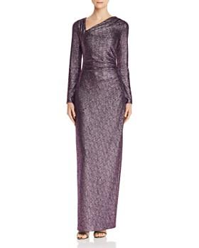 Rachel Zoe - Tori Shimmer Gown - 100% Exclusive