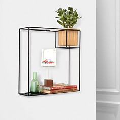 Umbra - Cubist Large Wall Display