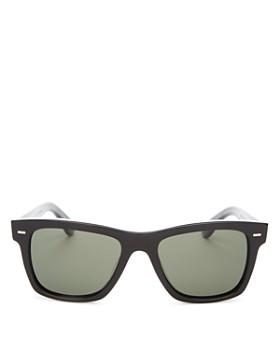 48b46633d4 Oliver Peoples - Men s Polarized Oliver Square Sunglasses