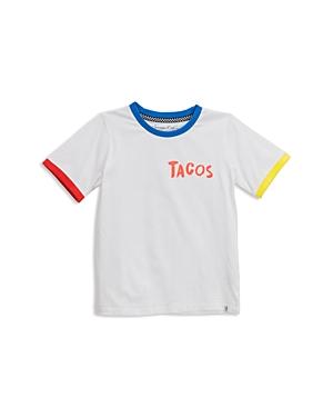 Sovereign Code Boys' Color-Block Taco Tee - Little Kid, Big Kid