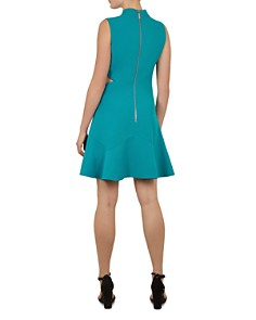 Ted Baker - Cormier Cutout Dress