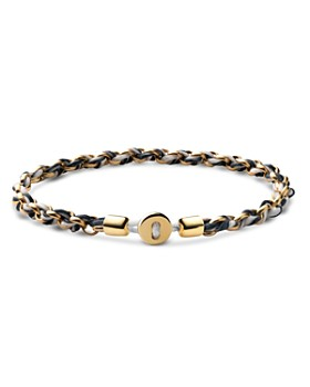 MIANSAI - Nexus Chain Bracelet in 18K Gold-Plated Sterling Silver