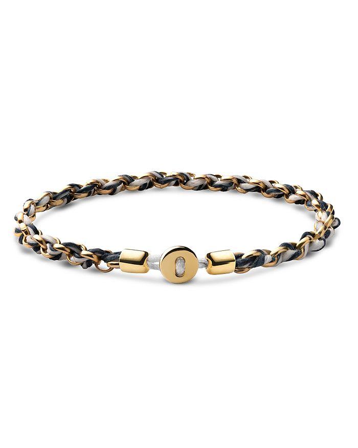 MIANSAI - Nexus Chain Bracelet in 18K Gold-Plated Sterling Silver
