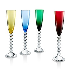 Baccarat - Vega Flutissimo, Set of 4