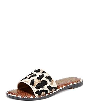 Sam Edelman Sandals Women's Gunner Slide Sandals