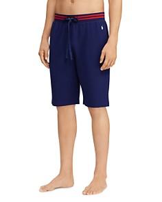 Polo Ralph Lauren - Mini-Terry Loungewear Shorts