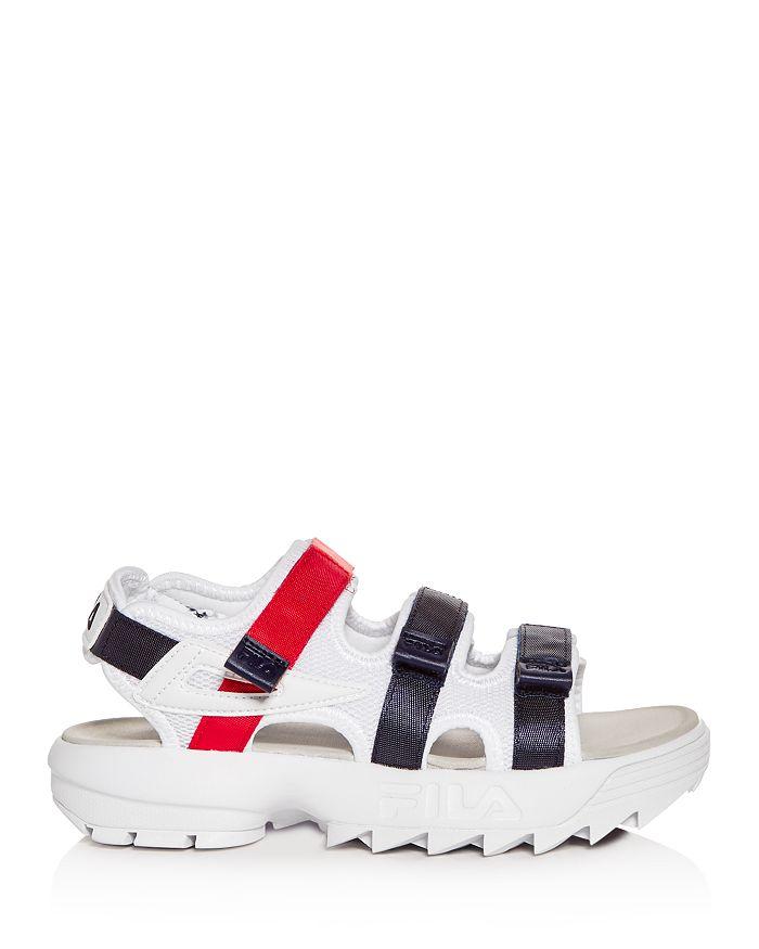 538df4185065 FILA - Women s Disruptor Platform Sandals