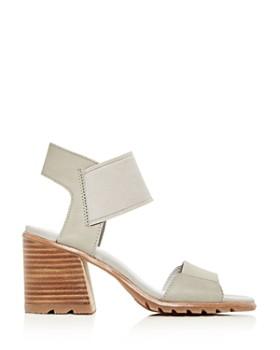 Sorel - Women's Nadia Block-Heel Sandals