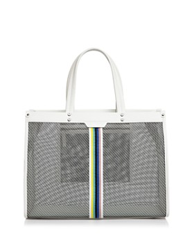 Fallon & Royce - Bowie East/West Mesh Tote