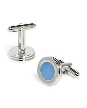 The Men's Store at Bloomingdale's - Danse Round Cufflinks - 100% Exclusive