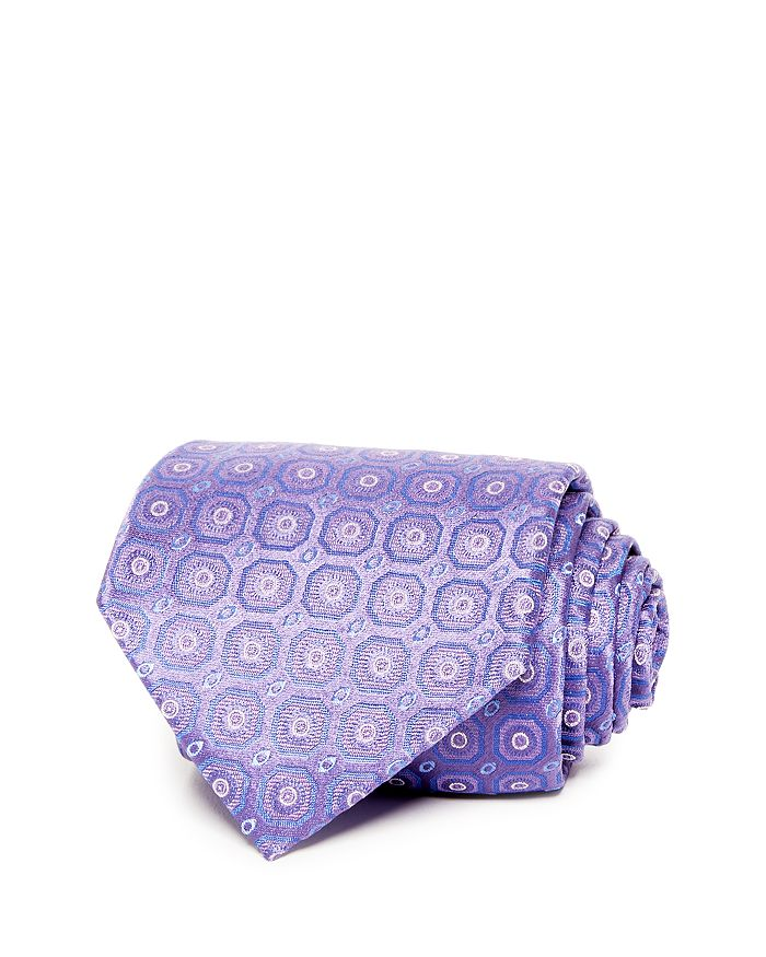 The Men's Store at Bloomingdale's - Medallion Classic Tie - 100% Exclusive