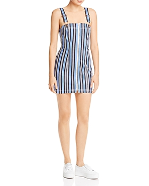 Alice McCall Baby Please Striped Dress