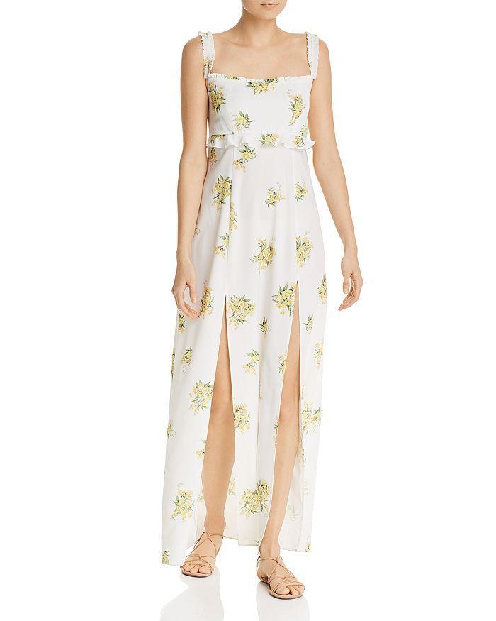 Show Me Your MuMu - Bristol Floral Maxi Dress