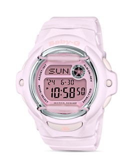 G-Shock - Baby-G Watch, 42.6mm