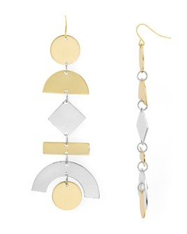 Area Stars - Maeva Drop Earrings
