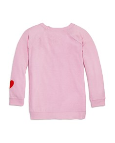 CHASER - Girls' Weekend Sweatshirt - Little Kid, Big Kid