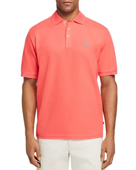 Tommy Bahama - Emfielder 2.0 Classic Fit Polo Shirt