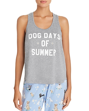 Pj Salvage Dog Days of Summer Graphic Tank