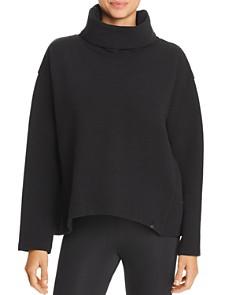 Varley - Colina Funnel-Neck Sweatshirt