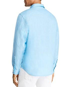 Tommy Bahama - Sea Glass Breezer Classic Fit Linen Shirt