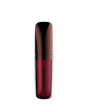 What It Is: A richly pigmented, silky smooth and velvety matte lip color that delivers extended wear without flaking or dryness. What It Does: - Densely pigmented, silky smooth and lightweight formula glides on without tackiness and sets to a modern matte finish - Opaque coverage creates bold, vibrant and dramatic-looking lips - Proprietary blend of advanced polymers in this liquid lipstick seals in moisture for a long-lasting application that resists flaking, feathering, dryness or transfer - C