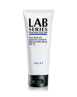 Lab Series Skincare For Men - Day Rescue Defense Lotion Broad Spectrum SPF 35 3.9 oz.