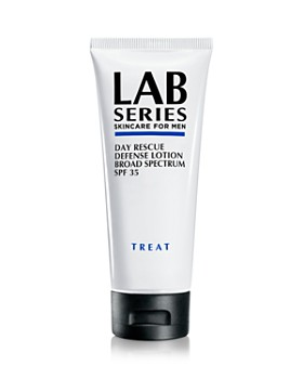 Lab Series Skincare For Men - Day Rescue Defense Lotion Broad Spectrum SPF 35
