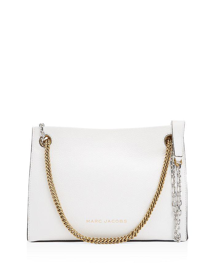 51e67211542 MARC JACOBS Double Link 27 Shoulder Bag | Bloomingdale's