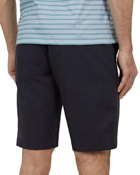 df1ad9da4f6e1f ... Ted Baker - Jamaicr Tonal Dobby Woven Shorts