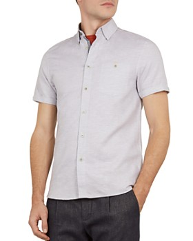 Ted Baker - Clion Slim Fit Shirt