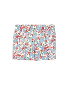 Ralph Lauren - Girls' Floral French Terry Shorts - Big Kid