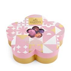 Godiva® - Chocolatier Dessert Assorted Truffles, 32 Pieces