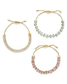 BAUBLEBAR - Dominique Bracelets, Set of 3