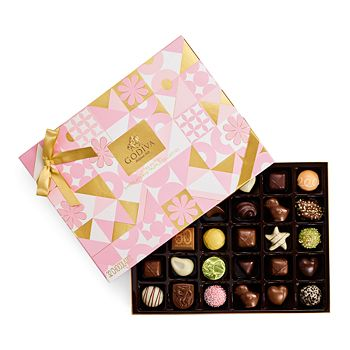 Godiva® - Chocolatier Limited Edition Chocolate and Truffle Collection, 32 Piece