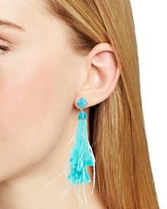 BAUBLEBAR - Sesilia Tassel Earrings