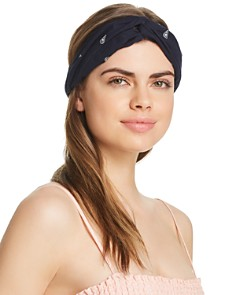 Fraas - Paisley Twist Headband