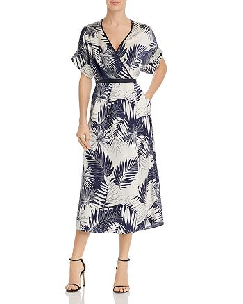 Equipment - Tavine Kimono-Sleeve Dress