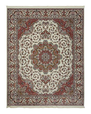 Kenneth Mink - Persian Treasures Shah Area Rug, 8' x 10'