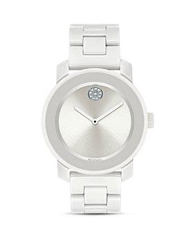 Movado - BOLD Ceramic watch, 36mm