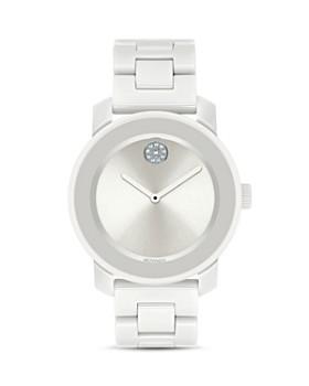 f976b558e49 Movado - BOLD Ceramic watch