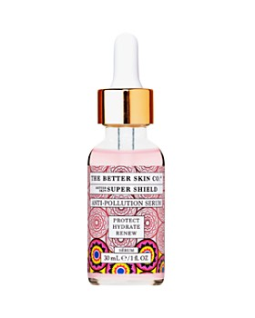 The Better Skin Co. - Super Shield Anti-Pollution Serum