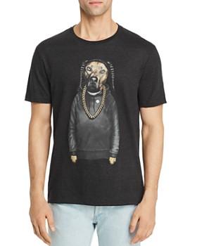 Eleven Paris - Dog Graphic Tee
