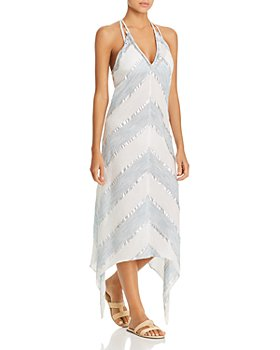 Ramy Brook - Kiana Dress Swim Cover-Up