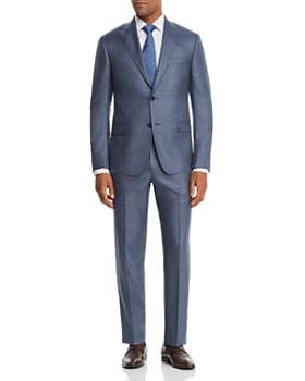 Robert Graham - Graph-Check Classic Fit Suit - 100% Exclusive