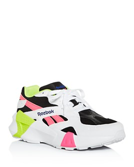 Reebok - Women's Aztrek Double 93 Low-Top Sneakers