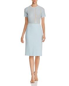 BOSS - Vemiara Pencil Skirt