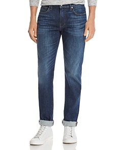 Joe's Jeans - Brixton Slim Fit Jeans in Dexter