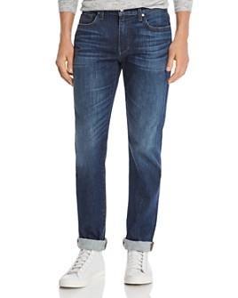 Joe's Jeans - Brixton Slim Fit Jeans in Dexter