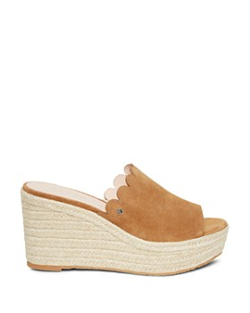 kate spade new york - Women's Tabby Espadrille Wedge Sandals