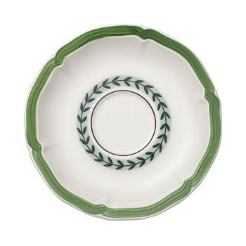 Villeroy & Boch - French Garden Green Line Breakfast Cup Saucer